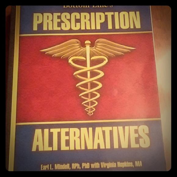 Bottom Line Other - Prescription Alternatives, Bottom Line